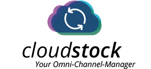 Logo von cloudstock - Your Omni-Channel-Manager