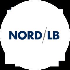 Logo von der NORD/LB