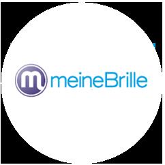 Logo von meineBrille