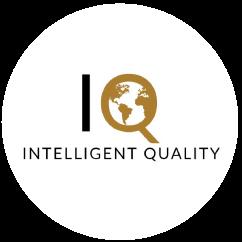 Logo von IQ - Intelligent Quality