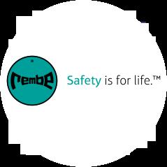 Logo von REMBE